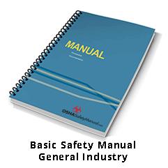 Basic Safety Manual