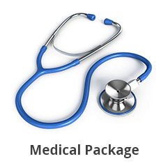 Medical-Package-icon