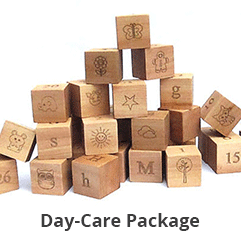 daycare-package