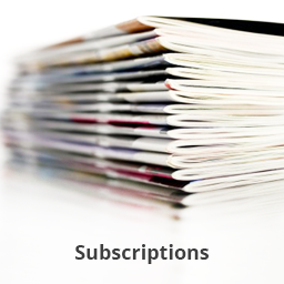 Annual Subscriptions