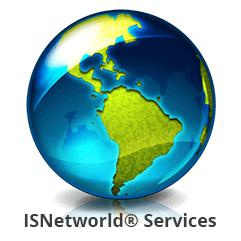 ISNetworld® Services