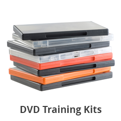 DVD Training Kits