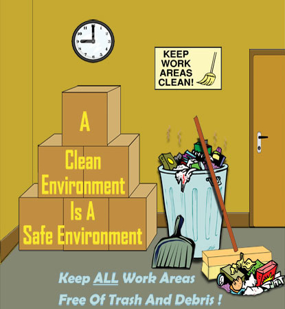 a-clean-environment-poster