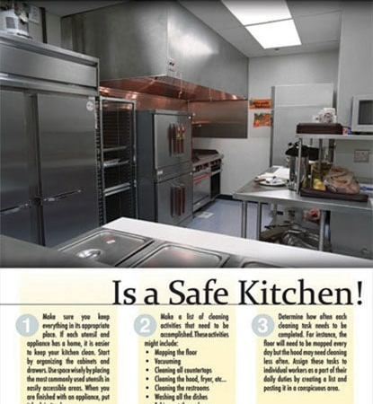 clean-kitchen-is-a-safe-kitchen